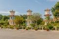 Vietnam - Tay Ninh Royalty Free Stock Photo