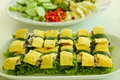 Vietnamese food Royalty Free Stock Photography