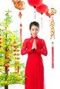 Vietnamese traditions Stock Images