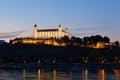 View of the Bratislava
