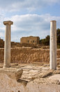 View of Caesarea Royalty Free Stock Photography