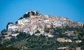 View Castellabate village