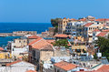 View of Chania. Stock Photos