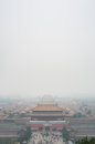 View Of The Forbidden City Thr...