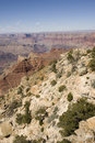 View Grand Canyon - 2 Royalty Free Stock Photos