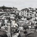 Traditional Portuguese Facades