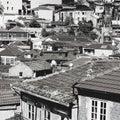 Centre Of The City Of Porto