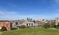 View Of Kansas City Missouri