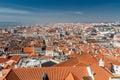 View of Lisbon.
