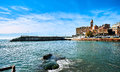 View of Nervi Royalty Free Stock Photo