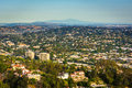 View Of Northeast Los Angeles ...