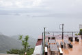 View Point Of Taal Volcano In ...