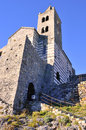 View in portovenere italy porto venere beautifull village Stock Photography