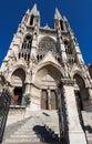 View Of Saint-Vincent De Paul ...
