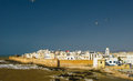 View to Essaouira old city Morocco Royalty Free Stock Photo