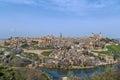 View of Toledo, Spain Royalty Free Stock Photo