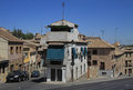 View of Toledo streets. SPAIN Royalty Free Stock Photo