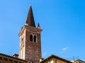 View Of Tower Of Chiesa Di San...