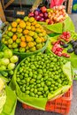 Typical san Salvador Royalty Free Stock Photo