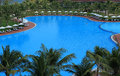 View of Vinpearl Phu Quoc resort, a project by Vingroup corporation, in Phu Quoc island