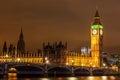 View Of Westminster Bridge In ...