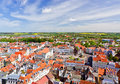 View on wismar Royalty Free Stock Photos