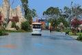 View of Wonderland in Vinpearl Phu Quoc resort