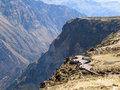 Viewpoint over Colca Canyon