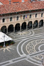 Vigevano Royalty Free Stock Photography