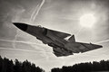 Viggen Stock Photography