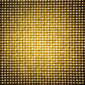 Vignette style rattan weave texture close up Stock Photos