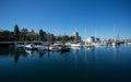 Vigo, Galicia, Spain Royalty Free Stock Photo
