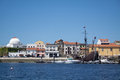 Vila do Conde Stock Image