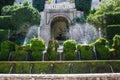 Villa d este tivoli italy official sitehistory d'este masterpiece of the italian garden is included in the unesco world Stock Photos
