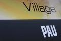 The Village Depart of the Tour de France