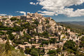 Village of Gordes, Provence, France Royalty Free Stock Photos