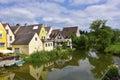 Village Of Harburg