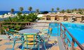Village Marsa Alam Royalty Free Stock Images