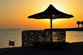 Village Marsa Alam Royalty Free Stock Photos