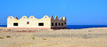 Village marsa alam egyp tafrica Royalty Free Stock Images