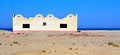 Village marsa alam egyp tafrica Royalty Free Stock Photography