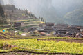 Village In South China