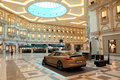 Villaggio Mall Shopping Center, Doha Royalty Free Stock Image
