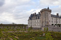 Villandry Royalty Free Stock Photos