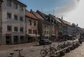Villingen schwenningen allemagne Photo stock