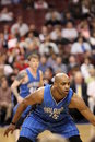 Vince Carter Fotos de Stock Royalty Free