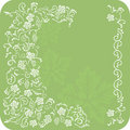 Vine background Royalty Free Stock Photos