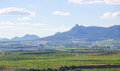 Vineyards in Haro, La Rioja, Spain Royalty Free Stock Photo