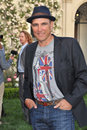Vinnie jones at the launch party for britweek at the residence of the british consul general in los angeles april los angeles ca Royalty Free Stock Photo