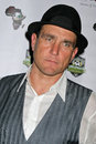 Vinnie jones at the world cup showdown fundraiser el guapo cantina los angeles ca Royalty Free Stock Photo